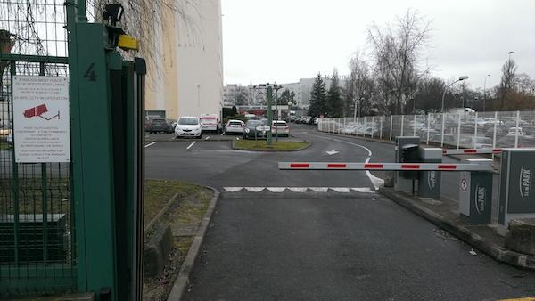 Hotel Proche Orly Avec Parking Gratuit