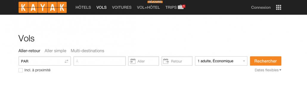 Un bon moteur de recherche for Moteur de recherche reservation hotel
