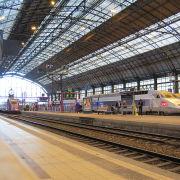 Gare bordeaux St-Jean