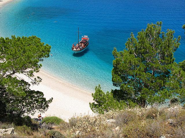Quelles îles grecques choisir